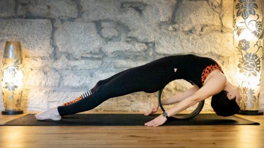 Yoga Stadelhofen